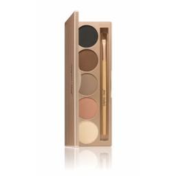 jane iredale - »Daytime Eyeshadow Kit«