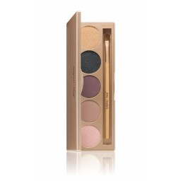 jane iredale - »Smoke gets in your Eyes Kit«