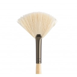 jane iredale »White Fan Brush«