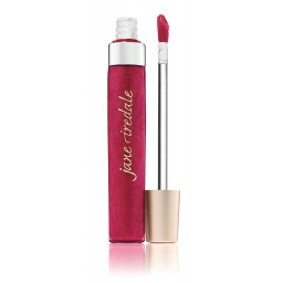 jane iredale - Lip Gloss »Red Currant«