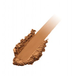 Pure Pressed Base - Refill / Colour »warm brown«