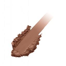 Pure Pressed Base - Refill / Colour »mahogany«