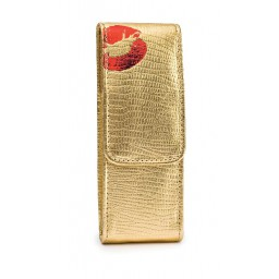 jane iredale - Gold Kiss Pouch