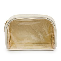 jane iredale - Cosmetic Case / Clear Lid - Cream