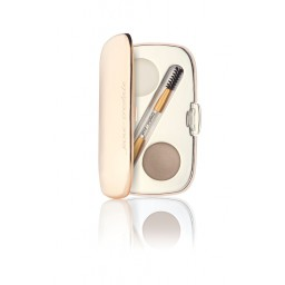 jane iredale - »GreatShape Eyebrow Kit - Ash Blonde«