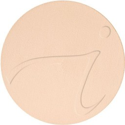 Pure Pressed Base - Refill / Colour »amber«