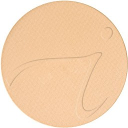 Pure Pressed Base - Compact-Set / Colour »golden glow«