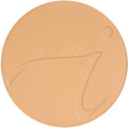Pure Pressed Base - Compact-Set / Colour »latte«