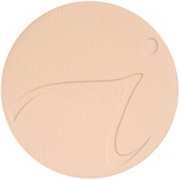 Pure Pressed Base - Compact-Set / Colour »radiant«