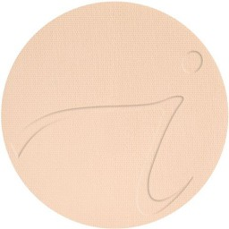Pure Pressed Base - Compact-Set / Colour »warm silk«
