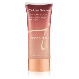 jane iredale - Golden Shimmer Face & Body Lotion