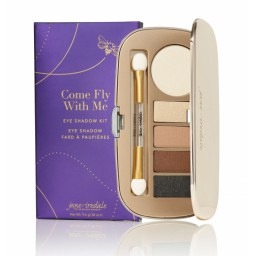 jane iredale - Eye Shadow Kit »Come Fly With Me« [Limited Edition]