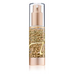 jane iredale - Liquid Minerals / Colour »Golden Glow«