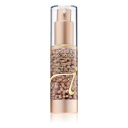jane iredale - Liquid Minerals / Colour »Satin«