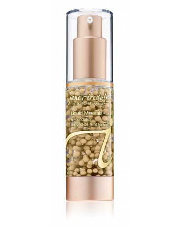 jane iredale - Liquid Minerals_Warm Sienna_Soldier