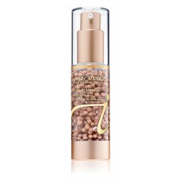 jane iredale - Liquid Minerals / Colour »Warm Silk«