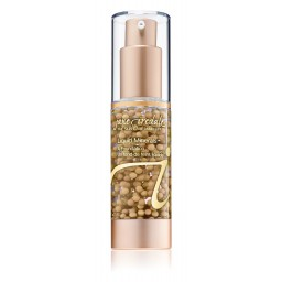 jane iredale - Liquid Minerals / Colour »Caramel«