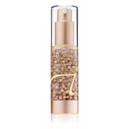 jane iredale - Liquid Minerals / Colour »Radiant«