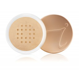 jane iredale - Loose Powders / Colour »Warm Silk«