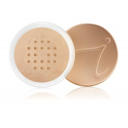 jane iredale - Loose Powders / Colour »Warm Sienna«